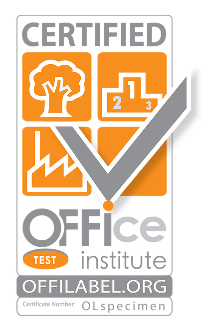 Offi Label logo